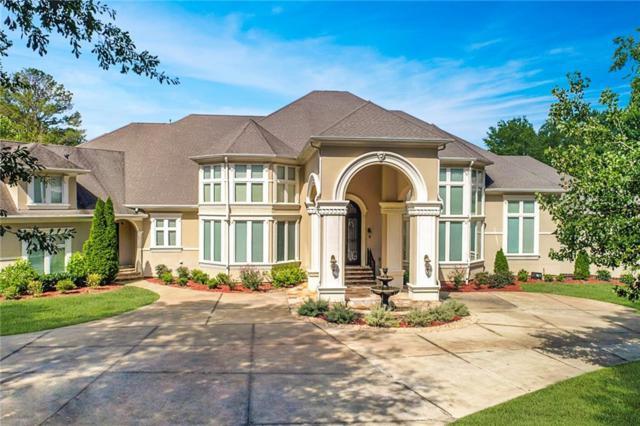 5289 Sandy Lake E, Lithonia, GA 30038 (MLS #6033039) :: Iconic Living Real Estate Professionals