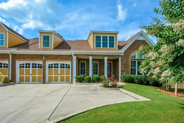 2361 Sandy Oaks Drive #2361, Marietta, GA 30066 (MLS #6033151) :: Kennesaw Life Real Estate