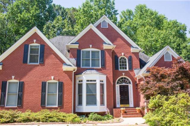 317 Oak Meadow Drive, Woodstock, GA 30188 (MLS #6033258) :: Path & Post Real Estate