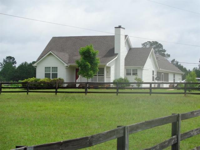 685 New Road, Molena, GA 30258 (MLS #6033263) :: RE/MAX Paramount Properties