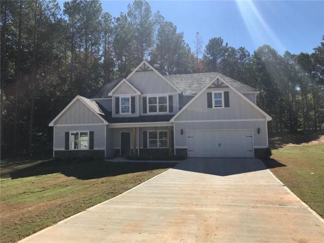 308 White Water Court, Carrollton, GA 30117 (MLS #6033281) :: Iconic Living Real Estate Professionals