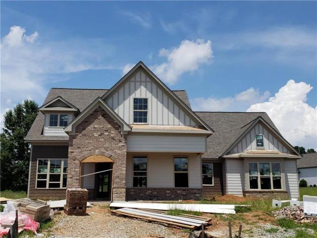 180 Hawthorn Way, Hoschton, GA 30548 (MLS #6033340) :: Iconic Living Real Estate Professionals