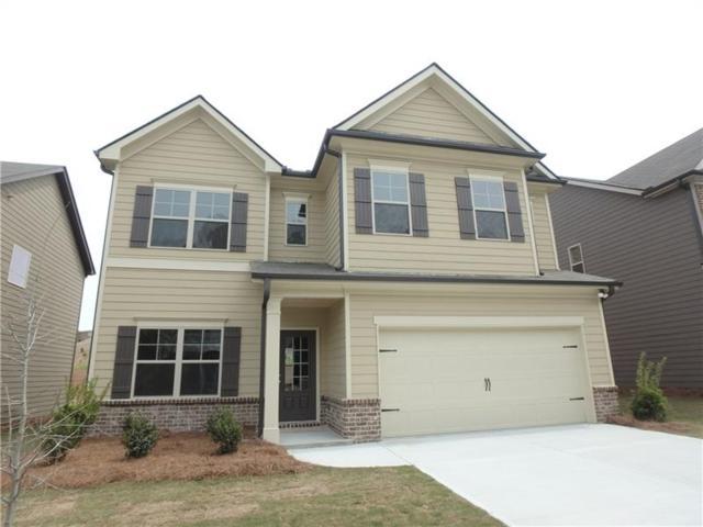 9864 Elderberry Pointe, Braselton, GA 30517 (MLS #6033392) :: RE/MAX Paramount Properties