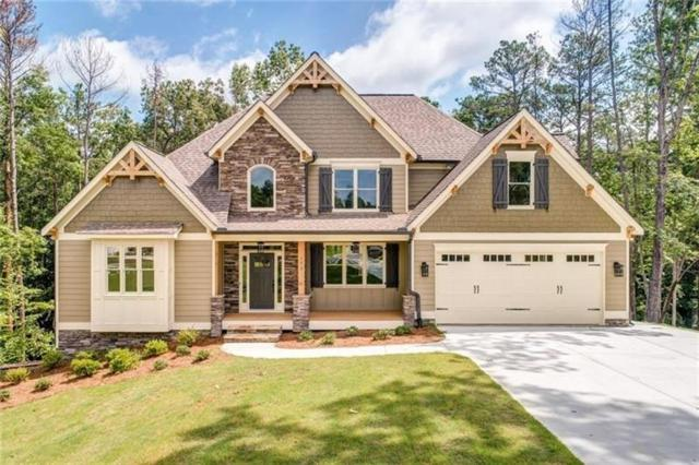 153 Wilshire Drive, White, GA 30184 (MLS #6033491) :: The Russell Group