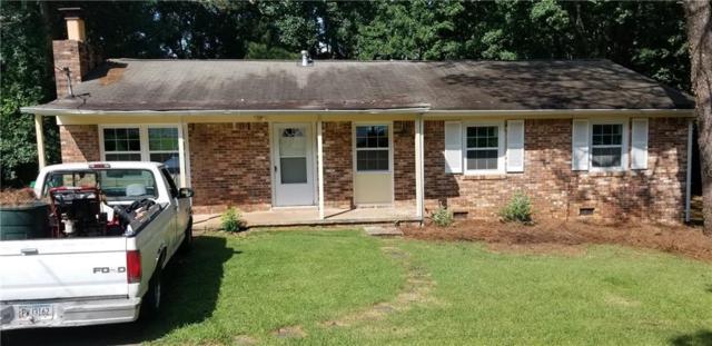 4374 Sasanqua Court, Tucker, GA 30084 (MLS #6033499) :: The Cowan Connection Team