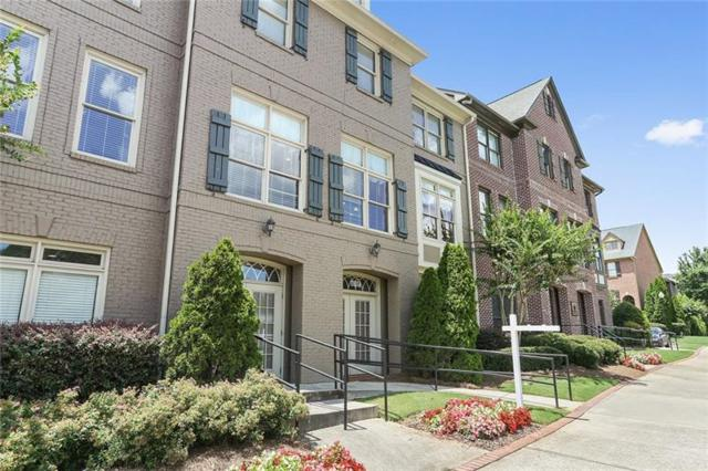 1181 Laurel Place SE, Smyrna, GA 30080 (MLS #6033507) :: RE/MAX Paramount Properties