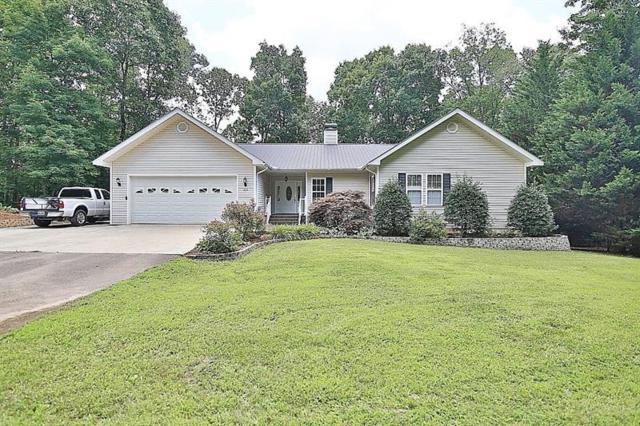 225 Windy Hill Drive, Dawsonville, GA 30534 (MLS #6033654) :: North Atlanta Home Team
