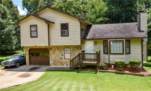 5392 Whitney Court, Stone Mountain, GA 30088 (MLS #6033656) :: North Atlanta Home Team