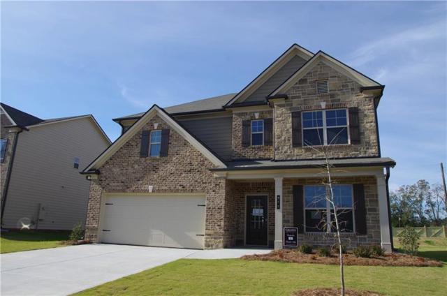 3217 Ivy Birch Way, Buford, GA 30519 (MLS #6033660) :: RE/MAX Paramount Properties
