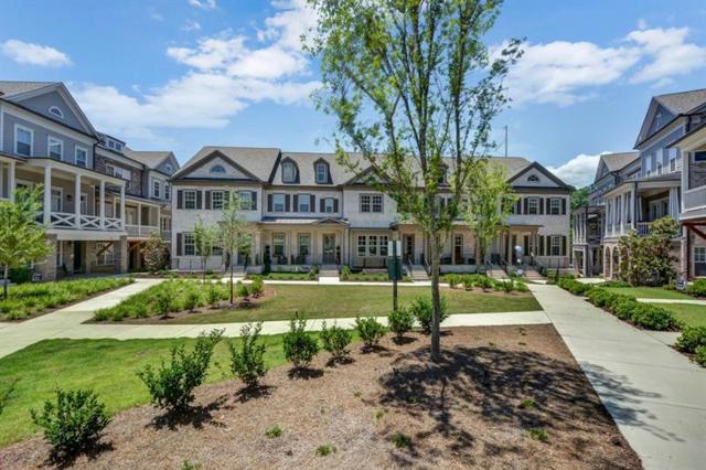 7025 Richwood Circle #97, Roswell, GA 30076 (MLS #6033707) :: North Atlanta Home Team