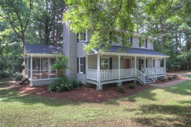 1209 Alcovy Street, Monroe, GA 30655 (MLS #6033708) :: North Atlanta Home Team