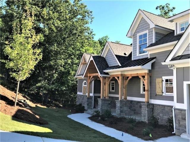 117 Sunset Peak Court, Waleska, GA 30183 (MLS #6033748) :: North Atlanta Home Team
