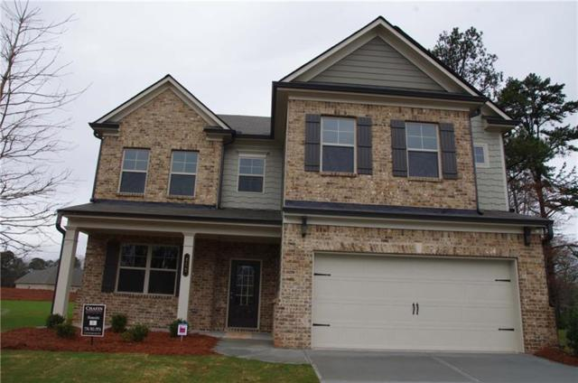 3194 Ivy Farm Path, Buford, GA 30519 (MLS #6033749) :: The Russell Group