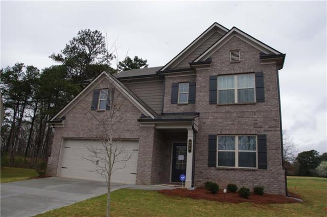 2658 Paden Birch Drive, Lawrenceville, GA 30044 (MLS #6033793) :: Iconic Living Real Estate Professionals