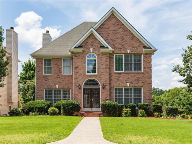 205 Forest Court, Johns Creek, GA 30097 (MLS #6033859) :: RE/MAX Paramount Properties