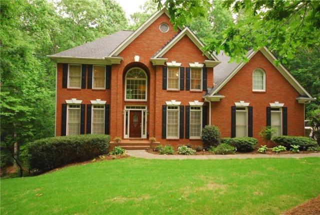 141 Transart Parkway, Canton, GA 30114 (MLS #6033913) :: North Atlanta Home Team