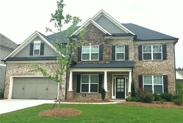 3574 Reed Mill Drive, Buford, GA 30519 (MLS #6034009) :: RE/MAX Paramount Properties