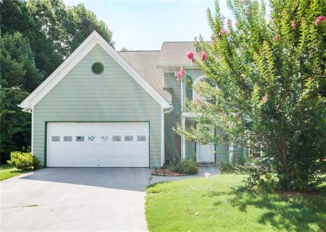 560 Swan Creek Court, Suwanee, GA 30024 (MLS #6034061) :: RE/MAX Paramount Properties
