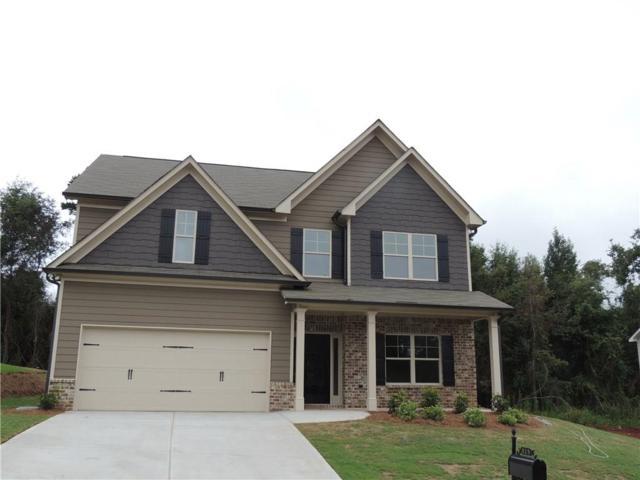 829 Joy Drive, Hoschton, GA 30548 (MLS #6034116) :: Iconic Living Real Estate Professionals