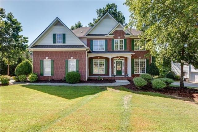 3515 Rolling Creek Drive, Buford, GA 30519 (MLS #6034178) :: RE/MAX Paramount Properties