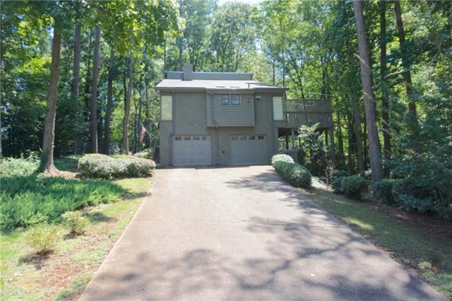 1334 Shadowood Court, Marietta, GA 30066 (MLS #6034183) :: RE/MAX Paramount Properties