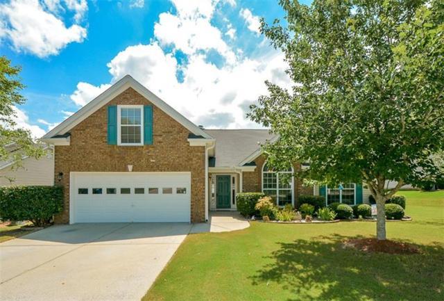 2576 Creek Station Drive, Buford, GA 30519 (MLS #6034190) :: RE/MAX Paramount Properties
