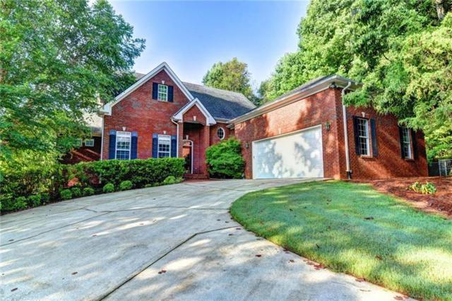 41 Glen View, Hoschton, GA 30548 (MLS #6034223) :: RE/MAX Paramount Properties
