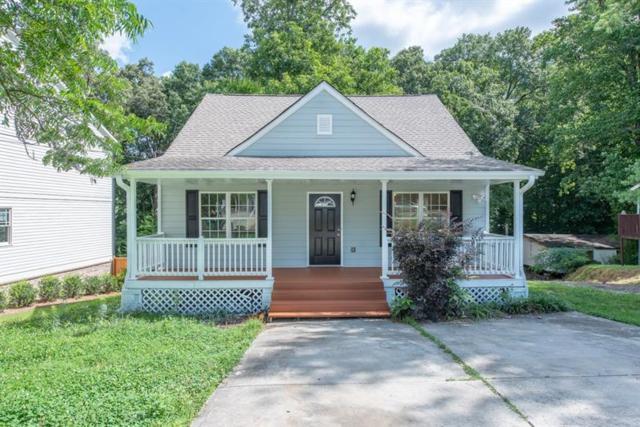 416 Nesbit Street, Norcross, GA 30071 (MLS #6034227) :: RE/MAX Paramount Properties