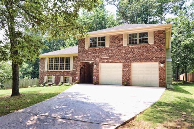 2421 Prince Howard Lane, Marietta, GA 30062 (MLS #6034341) :: North Atlanta Home Team