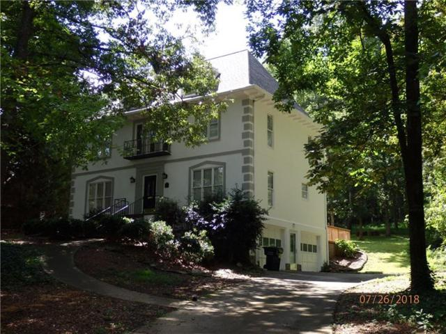 3520 Wynterset Drive, Snellville, GA 30039 (MLS #6034404) :: Iconic Living Real Estate Professionals