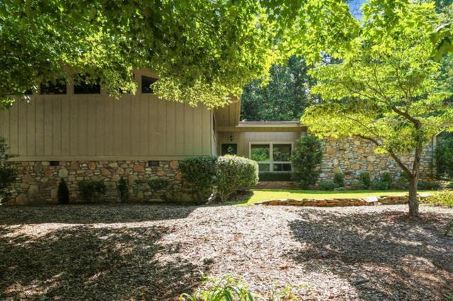 3585 Duberry Court, Brookhaven, GA 30319 (MLS #6034452) :: RE/MAX Paramount Properties