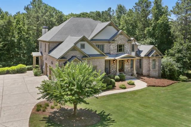 407 Arbor Green Court, Alpharetta, GA 30004 (MLS #6034466) :: The North Georgia Group