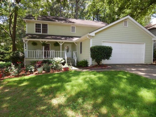4506 Modeen NW, Lilburn, GA 30047 (MLS #6034495) :: RE/MAX Paramount Properties