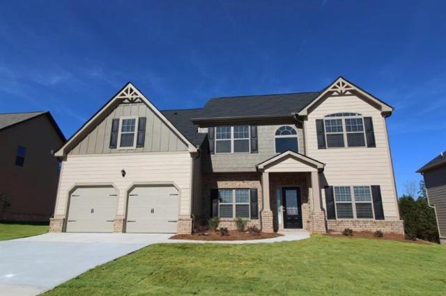 2112 Massey Lane, Winder, GA 30680 (MLS #6034668) :: RCM Brokers