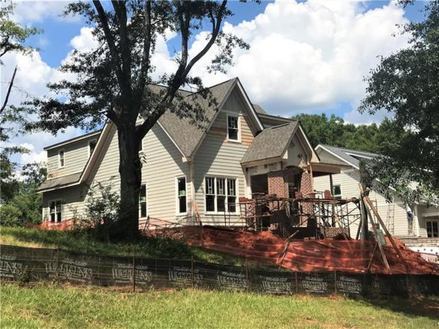 3138 Kensington Road, Avondale Estates, GA 30002 (MLS #6034683) :: The Cowan Connection Team