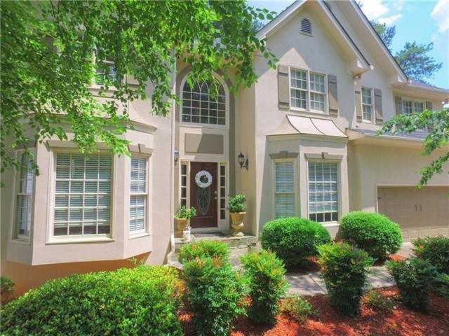 221 Shyrewood Drive, Lawrenceville, GA 30043 (MLS #6034717) :: RE/MAX Paramount Properties