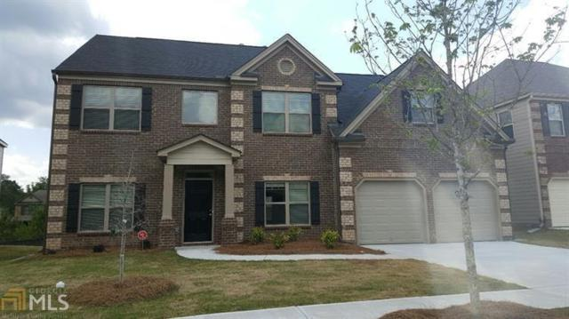 2111 Massey Lane, Winder, GA 30680 (MLS #6034761) :: The Hinsons - Mike Hinson & Harriet Hinson