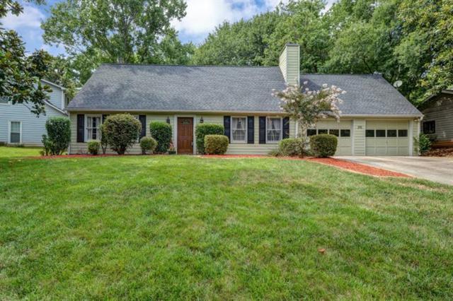 210 Truehedge Trace, Roswell, GA 30076 (MLS #6034787) :: RE/MAX Paramount Properties