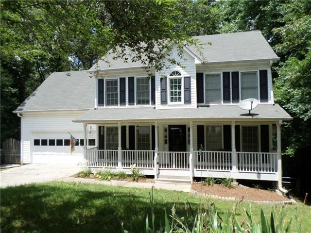 253 Camden Trail, Dallas, GA 30157 (MLS #6034977) :: RE/MAX Paramount Properties