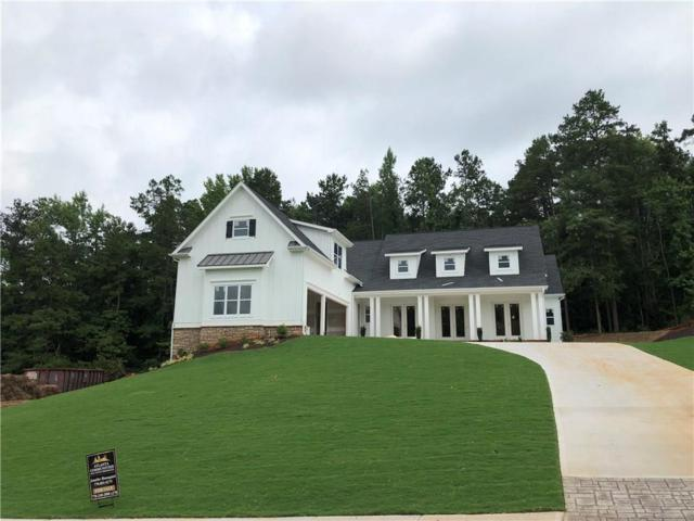002 Sunburst Drive, Powder Springs, GA 30127 (MLS #6034989) :: RCM Brokers