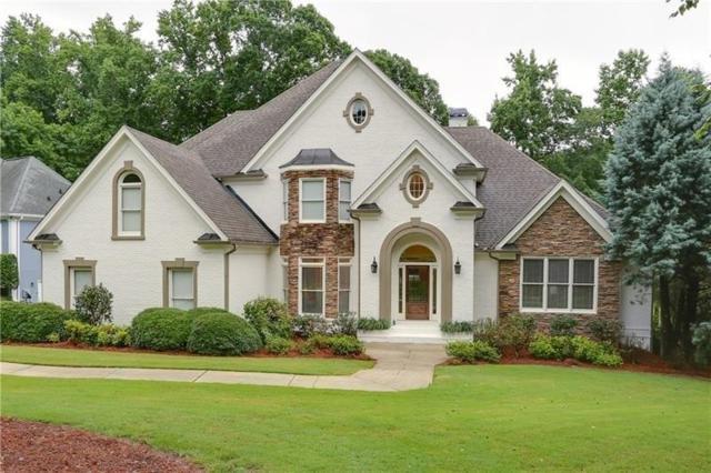6835 Polo Drive, Cumming, GA 30040 (MLS #6035082) :: North Atlanta Home Team