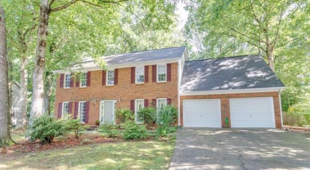 1184 Crestbrook Lane SW, Mableton, GA 30126 (MLS #6035102) :: RE/MAX Paramount Properties