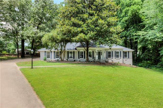 211 Hillswick Court, Sandy Springs, GA 30328 (MLS #6035125) :: Iconic Living Real Estate Professionals