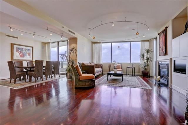 700 Park Regency Place NE #1601, Atlanta, GA 30326 (MLS #6035134) :: RCM Brokers
