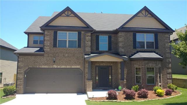 1234 Bentley Estates Drive, Dacula, GA 30019 (MLS #6035163) :: North Atlanta Home Team