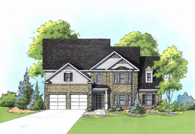 3665 Spring Place Court, Loganville, GA 30052 (MLS #6035228) :: The Cowan Connection Team
