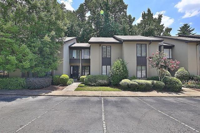14 Ivy Ridge NE, Atlanta, GA 30342 (MLS #6035250) :: RE/MAX Paramount Properties
