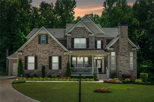3175 Pleasant Springs Drive, Cumming, GA 30028 (MLS #6035265) :: North Atlanta Home Team