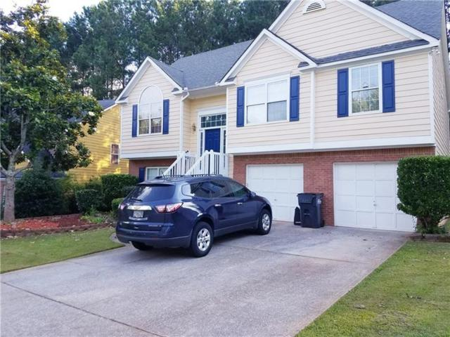3714 Majestic Drive SW, Marietta, GA 30060 (MLS #6035355) :: North Atlanta Home Team