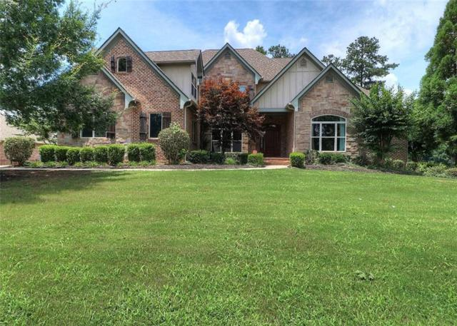 114 Crystal Lake Boulevard, Hampton, GA 30228 (MLS #6035387) :: RE/MAX Paramount Properties